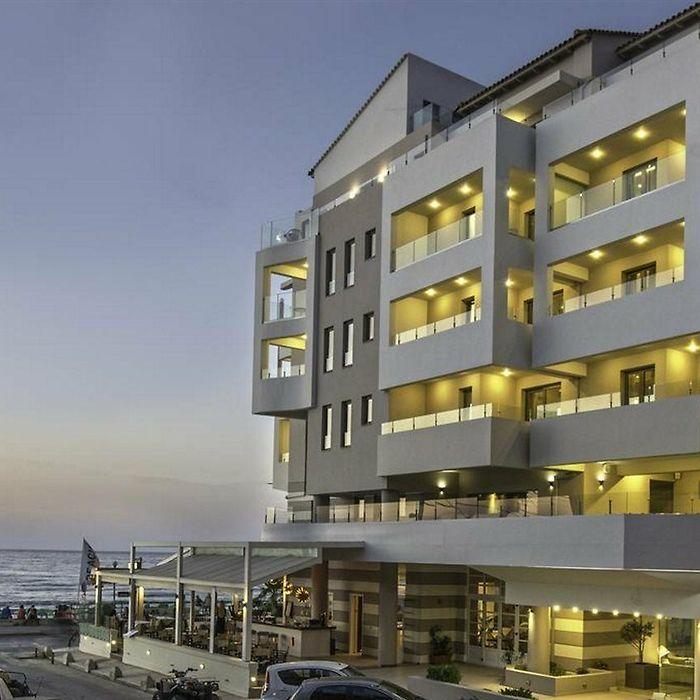 4 Star Hotels In Crete